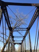 Chehalis Bridge 2