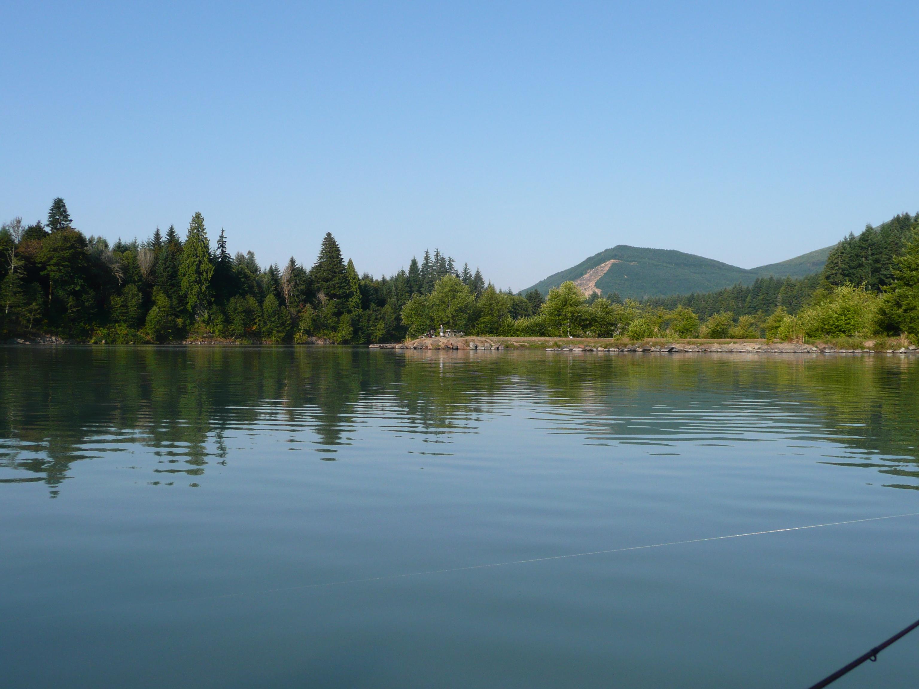 Cowlitz river northwest revealed for Cowlitz river fishing
