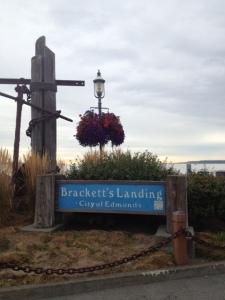 Brackett Sign