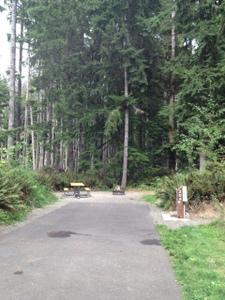 1-camping spot