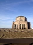 Vista House, Crown Point, Oregon