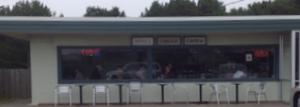 Full Circle Cafe, Ocean Park, WA