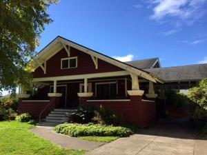 Carlisle House, Onalaska WA