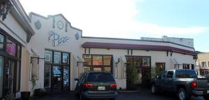 Santa Lucia Cafe, Centralia WA
