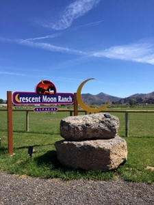 Crescent Moon Ranch, Terrebonne, OR